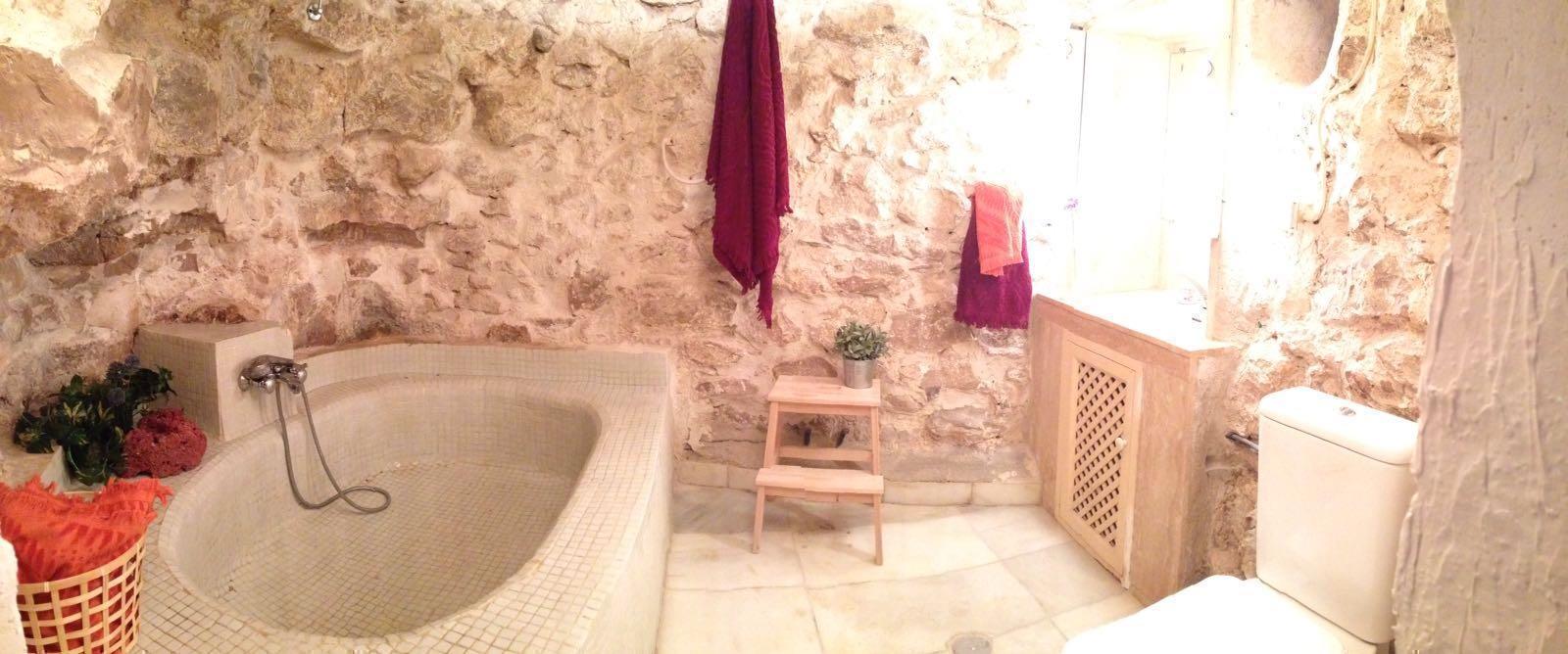 Villa Florita, una casa rural con mucho encanto